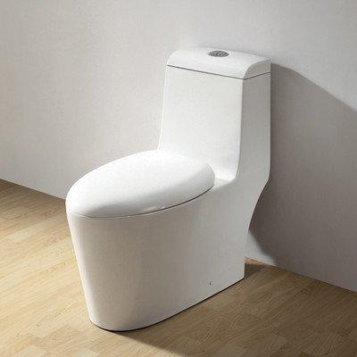 Ariel CO1042 Ariel Royal CO1042 Dual Flush Toilet