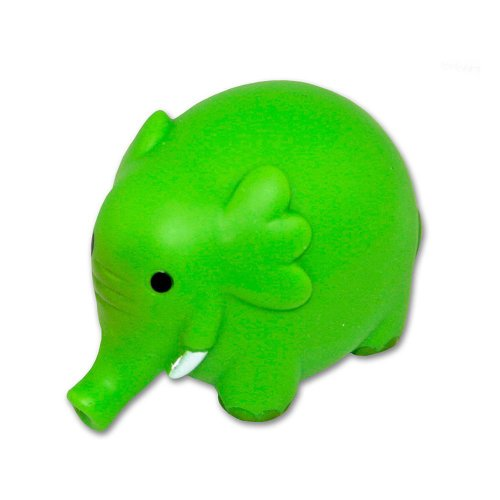 Bath Buddy Elephant Water Squirter