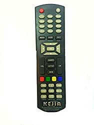 DISH TV Remote BY KEJIA compatible.