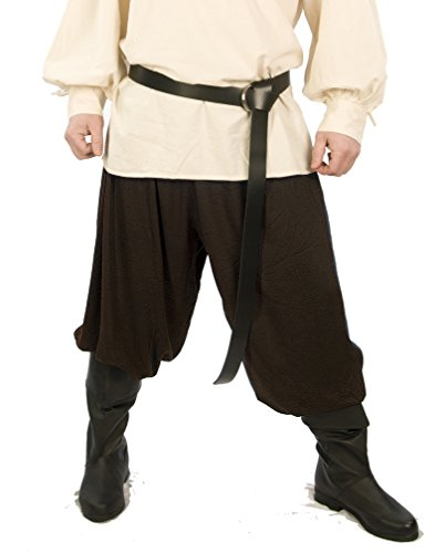 [Dress Like A Pirate Re-enactment Quality Historical Fabric