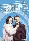 echange, troc Chapeau Melon et Bottes de Cuir: Volume 3 - Coffret 8 DVD
