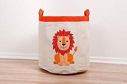 Forwalls Storage Hamper (large, lion)