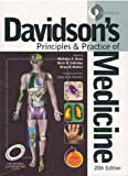img - for Davidson's Principles and Practice of Medicine: with Online access + Interactive extras (Internation book / textbook / text book