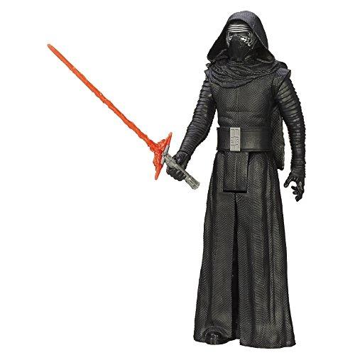 Star Wars Vii Personaggi, 30 cm, Modelli Assortiti