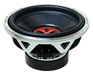 Powerbass 12 inch subwoofer