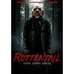 Rottentail [Blu-ray]