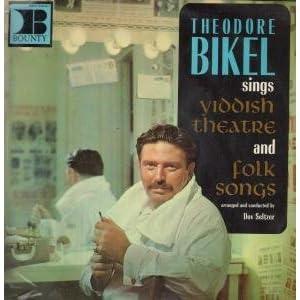 Theodore Bikel - 癮 - 时光忽快忽慢,我们边笑边哭!