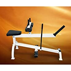 Yukon Seated Calf Machine