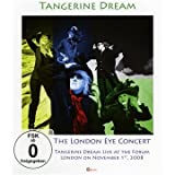 Tangerine Dream -The London Eye Concert[BlueRay]