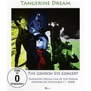 The London Eye Concert [Blu-ray]