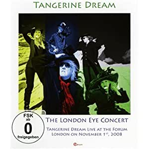 The London Eye Concert [Blu-ray]