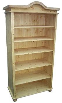 Elmato 24011contadino armadio, scaffale armadio, scarpiera, libreria, già montato