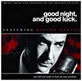 echange, troc Compilation, Johnny Mercer - Good Night, And Good Luck (Bof)