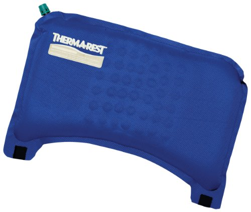 Therm-A-Rest Travel Cushion, Nautical Blue