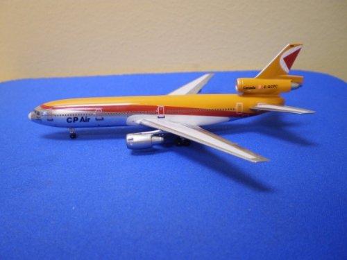 Aero500 CPAir DC-10-30 Model Airplane