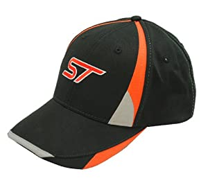 New 2013 Ford Focus, 2014 Fiesta ST Logo Baseball Hat Cap: Automotive