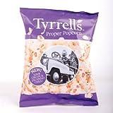 Tyrrells Popcorn S.Cream&Chili (23G) Gluten Free Added Sugar