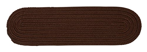 Flowers Bay FB81 Stair Tread, Brown, 1-Pack