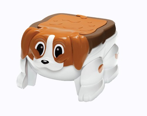 Safety 1st Beagle Buddy Potty, Beagle Theme