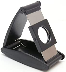 Desktop Guillotine Cigar Cutter - For The Perfect Cut