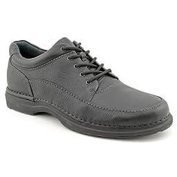 Rockport Men\'s World Tour Elite Encounter Walking Shoe,Black,14 M