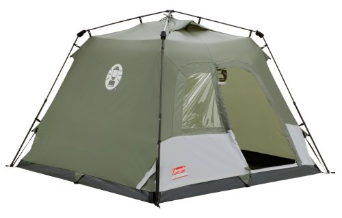 Coleman Instant Tourer Tent -Green/White