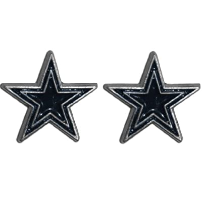 NFL Stud Earrings