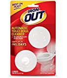 Amazon Com Super Iron Out Io10n Rust Stain Remover 9 5