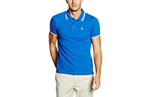 BLUE SHARK Polo (Azul Royal)