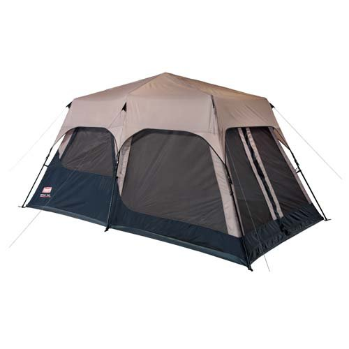 Coleman 4-Person Instant Tent Rainfly Accessory (Coleman Instant Dome 4 compare prices)