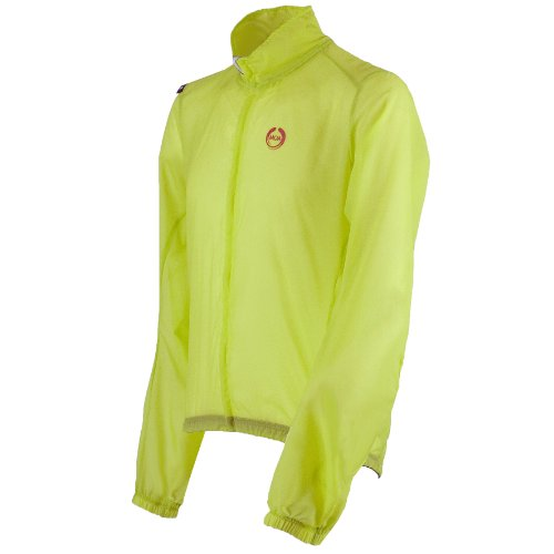 MOA Windjacke Men Othala citronella