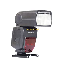 Yongnuo YN660 Flash Speedlite GN66 for Canon Nikon Olympus Pentax Panasonic DSLR
