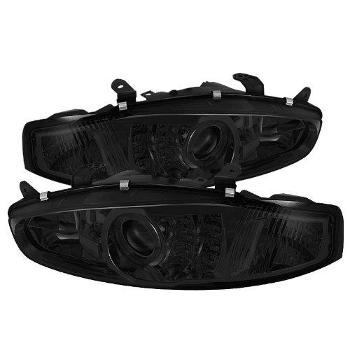 New Passengers Headlight Headlamp w// Chrome Bezel DOT for 10-12 Nissan Sentra