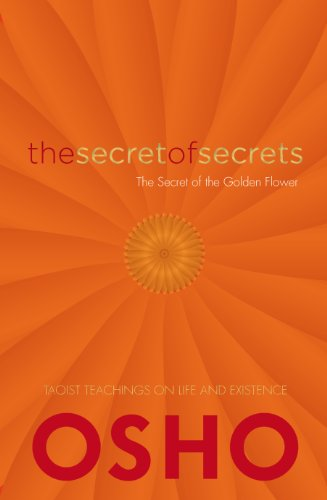 The Secret of Secrets: The Secrets of the Golden Flower