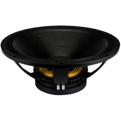 """Prv Audio 18Sw2200-2+2 18"""" High Power Pro Audio Dvc Subwoofer 2+2 Ohms"""