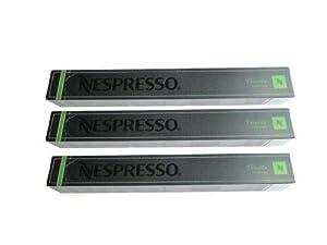 Nespresso Trieste Limited Edition Capsules (Nespresso Machines - 30 capsules)