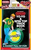 Duncan ProYo Yo-Yo with Booklet