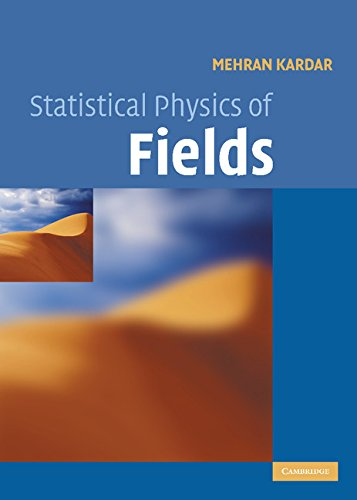Statistical Physics Of Fields front-1010155