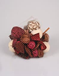 Vase Filler - Scented (Apple Cinnamon) (16 oz)