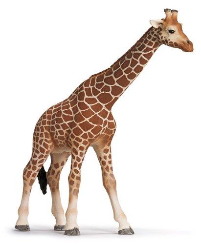 Schleich Female Giraffe - 1