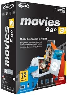 Movies To Go 3