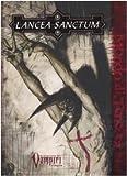 Vampiri. Il Requiem. Lancea Sanctum. Accessorio. Mondo di tenebra (8882881407) by Greg Stolze