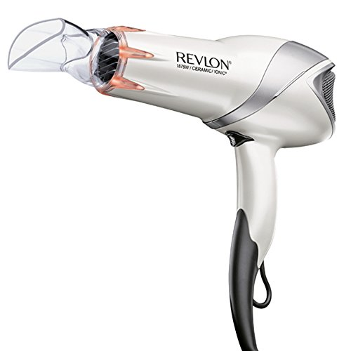 Revlon Laser Brilliance 1875W Infrared Heat Hair D…