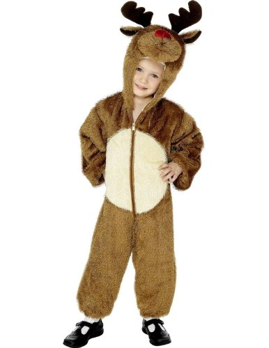 Child Reindeer Halloween Costume