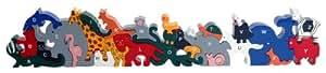 ImagiPlay Animal Alphabet Puzzle