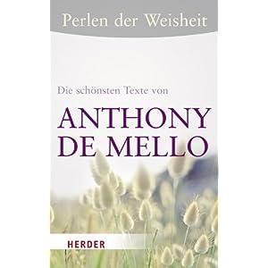 eBook Cover für  Perlen der Weisheit Die sch xF6 nsten Texte von Anthony de Mello HERDER spektrum