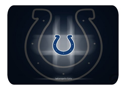 Indianapolis Colts NFL Mouse Pad at Amazon.com