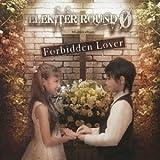 4th.ミニアルバム Forbidden Lover (豪華盤)