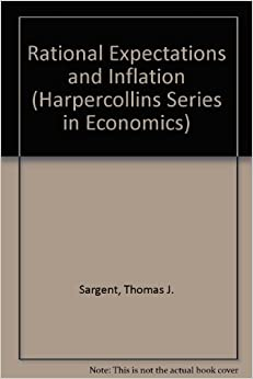 the rational expectations hypothesis economics essay 3 john f muth, rational expectations and the theory of price movements   study of economic time series, is the message of muth's classic paper  chapter 1.