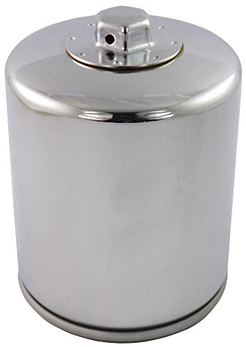 Hiflofiltro (HF171CRC) RC Racing Oil Filter (Harley Davidson Oem Oil Filter compare prices)